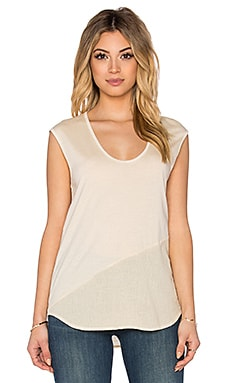 Kain Kelly Tank in Cream