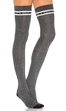 Купить Носки - KARL X KAIA, Чулки и носки, Китай, Серый
