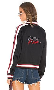 SWEAT KARL X KAIA $113