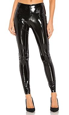 Faux Leather Legging KARL X KAIA $117