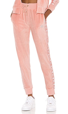 x JUICY COUTURE Ella Pant Kappa $150