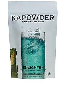 Enlighten KAPOWDER $36