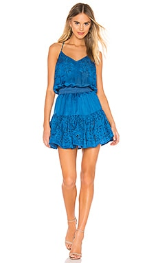 Achu Mini Dress Karina Grimaldi $277