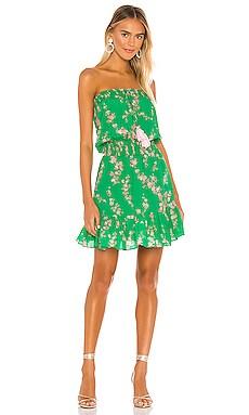 Olie Print Mini Dress Karina Grimaldi $240 BEST SELLER
