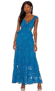 X REVOLVE Marigot Dress Karina Grimaldi $328 BEST SELLER