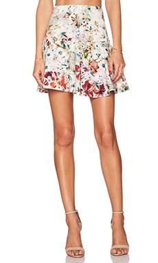 Karina Grimaldi Linnet Skirt in Primavera