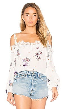 Fleur Off Shoulder Top