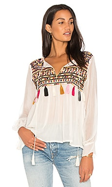 Ragazza Embellished Blouse
