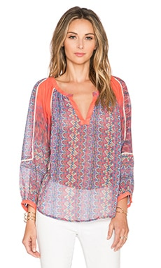 KAS New York Maryna Top in Multi