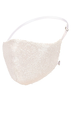 Disco Ball Face Mask Katie May $26 (FINAL SALE) BEST SELLER