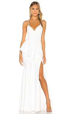 Arriba Dress Katie May $325 Wedding