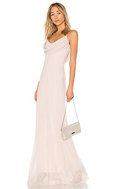 Вечернее платье eden - Katie May