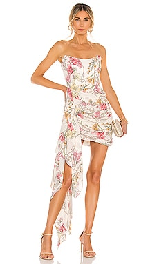 Chasing Dawn Dress Katie May $294 NEW