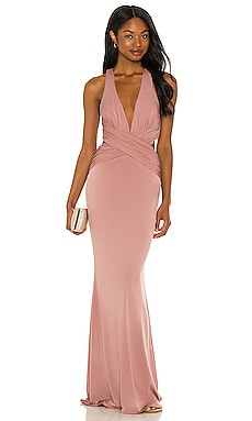 Secret Agent Dress Katie May $295