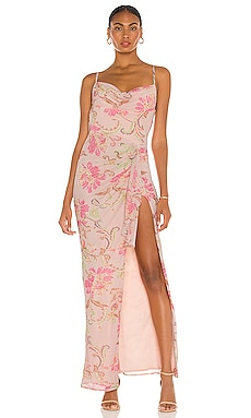 So Juicy Gown Katie May $250 NEW
