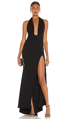 Legs For Days Gown Katie May $295 NEW