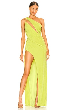 x REVOLVE A Cut Above Gown Katie May $295 BEST SELLER