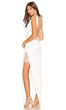 X NOEL AND JEAN The Unexpected Gown Katie May $295