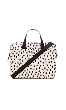 kate spade new york Renny Drive Laptop Case in Shell