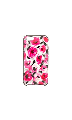 kate spade new york Rosebud iPhone 6 Case in Multi