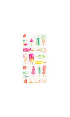 Popsicles iPhone 6 Case in Multi
