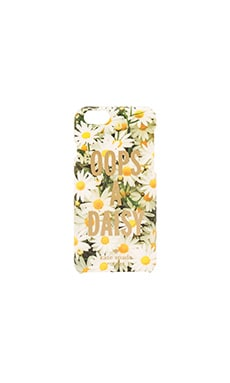 kate spade new york Oops A Daisy iPhone 6/6s Case in Multi
