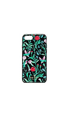 Jeweled Jardin iPhone 7 Case