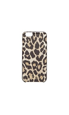 kate spade new york Leopard Ikat iPhone 6 Case in Leopard