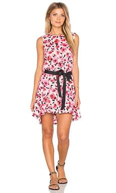 Bay of Roses Tank Dress