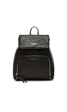 kate spade new york Charley Backpack in Black