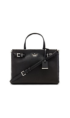 kate spade new york Lanie Handbag in Black