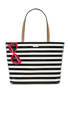 kate spade new york Francis Tote in Sunglasses
