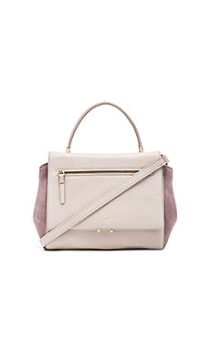 kate spade new york Anderson Shoulder Bag in Clock Tower & Yadel