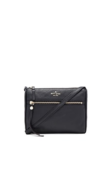 kate spade new york Cayli Crossbody in Black