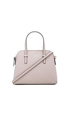 kate spade new york Maise Tote in Crisp Linen