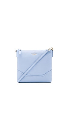 kate spade new york Jemma Crossbody Bag in Sky Blue