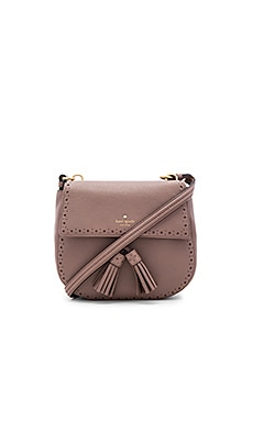Shaylee Crossbody en Earthen Root