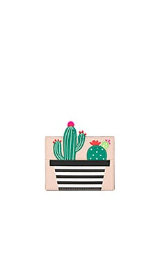 Cactus Card Holder