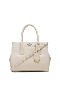 kate spade new york Small Candace Handbag in Pebble