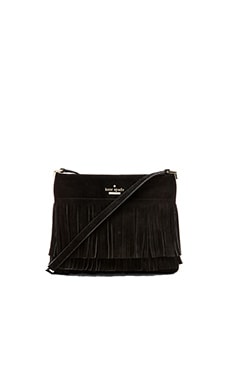 kate spade new york Cristi Crossbody in Black