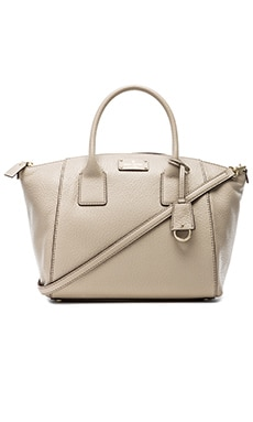 kate spade new york Small Henley Bag in Clock Tower