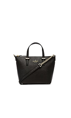 kate spade new york Harmony Crossbody in Black