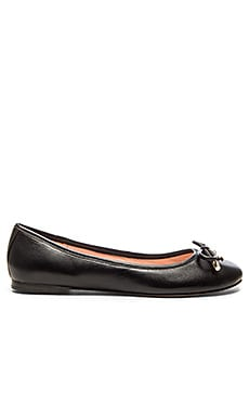 kate spade new york Willa Flat in Black