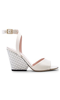 kate spade new york Isadora Heel in Ivory