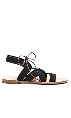 kate spade new york Suno Sandal in Black