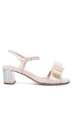 kate spade new york Monne Heel in Ivory