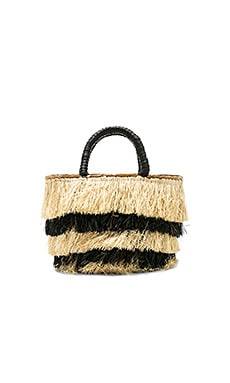 Mini Pinata Bag KAYU $98