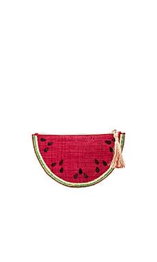Frutta Clutch KAYU $84