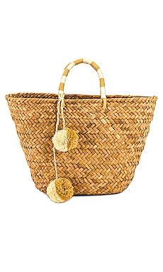 St. Tropez Tote KAYU $125 NEW ARRIVAL