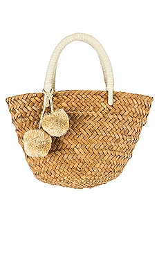 Mini St Tropez Bag KAYU $75 BEST SELLER